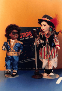 [Beverly Mosier] Dolls & Poems - Jackson