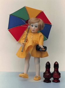 [Beverly Mosier] Dolls & Poems - Salt Girl