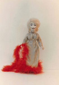 [Beverly Mosier] Dolls & Poems - Superstar Marilyn