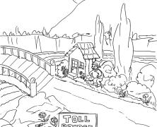 Trolls and Ogres