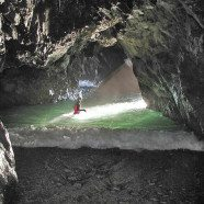 The Cave By The Sea